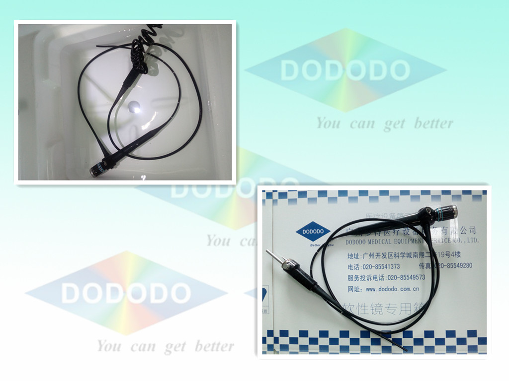 Repair Flexible Endoscope for ENDOVIEW OIF-BD66