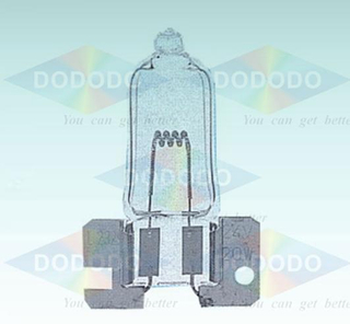 Operation Shadowless lamp 6023/2 24V-120W
