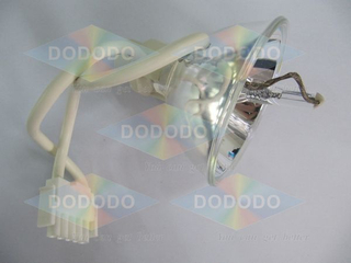 Osram XBO R Xenon Lamp for Zeiss (300W 60C)