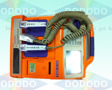 Defibrillation monitor FC-1760 Repair