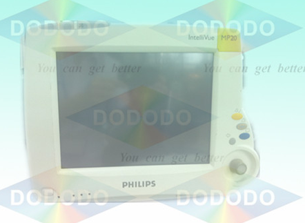 PHILIPS MP20 Monitor Repair