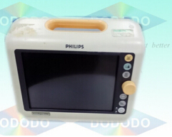 PHILIPS VM6 Monitor Repair