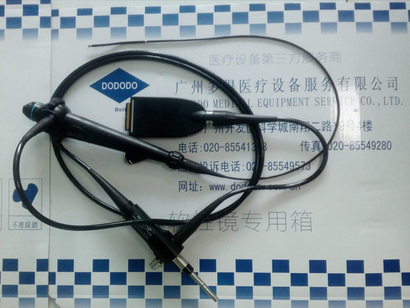 Repair flexible endoscope for OLYMPUS URF-V